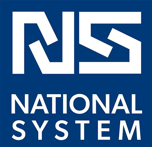National System Logo