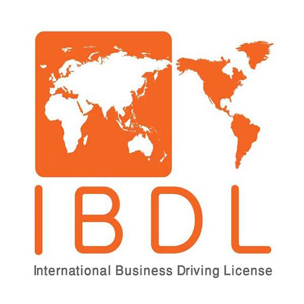 International Business Driving License (IBDL)